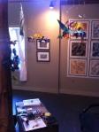 Mormon, Origami Show, Menno House 238