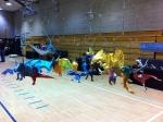 Origami Convention, Pomplamoose089