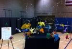 Origami Convention, Pomplamoose131